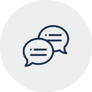 Negotiating Icon